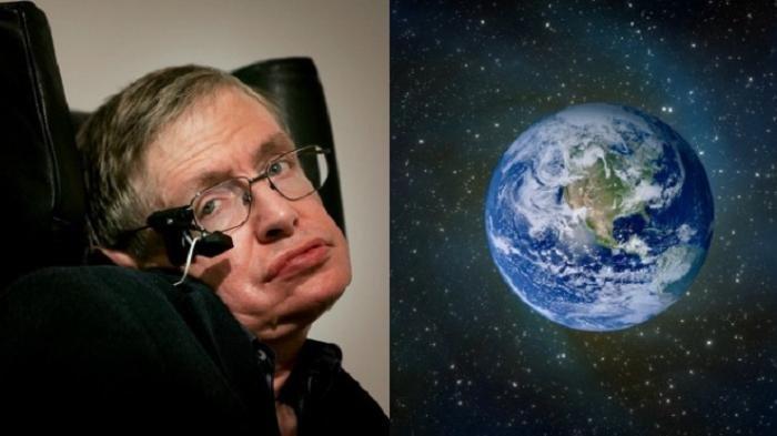 Stephen Hawking Meninggal, Seorang Genius Ahli Fisika Ini Pernah Meramalkan Akhir Kehidupan Bumi