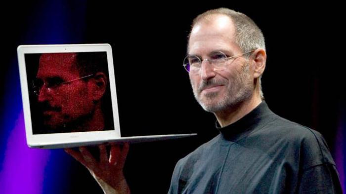 Surat Lamaran Kerja Steve Jobs 48 Tahun Lalu Terjual Rp 3 Miliar dalam Sebuah Lelang di Inggris