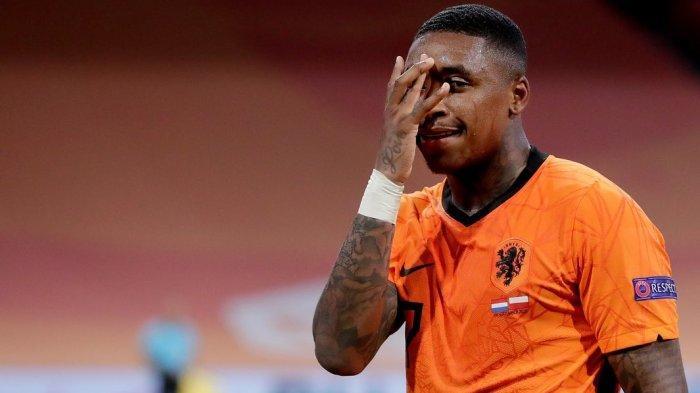 Frank de Boer Resmi Umumkan Skuad Timnas Belanda di Euro 2020, Tak Ada Nama Van Dijk & Winger Spurs
