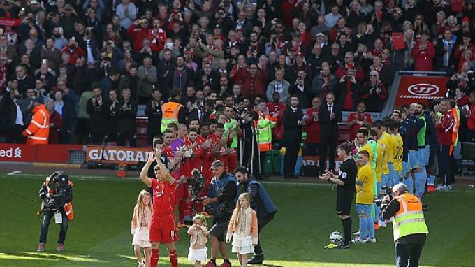 Jordan Henderson: Anfield akan Merindukan Aura Steven Gerrard