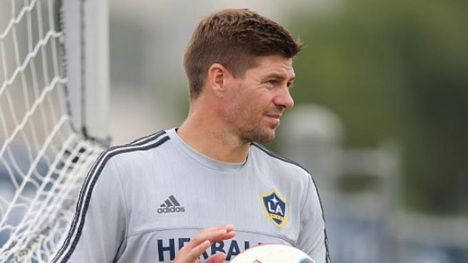 Steven Gerrard Ikut Latihan, Moral Pemain Liverpool Naik