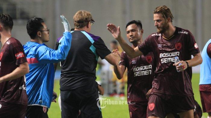 Krusial Menentukan Juara Liga 1, Rene Alberts: PSM Makassar Vs Persija Laga Paling Menarik Musim Ini