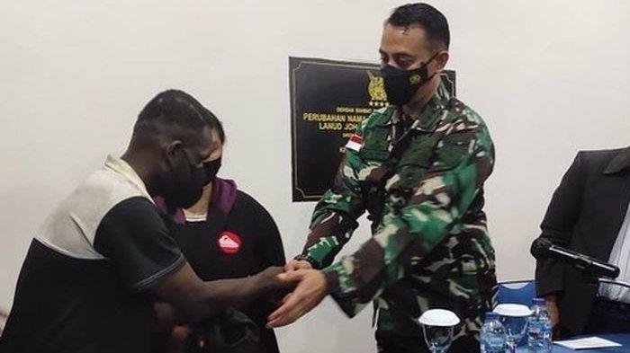 Kabar Terbaru Steven, Korban Kekerasan Anggota TNI AU di Merauke: akan Kembali Bersekolah