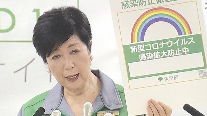 Filipina Pub di Jepang Pasang Stiker Sertifikasi Bebas Infeksi, Malah Terdeteksi Positif