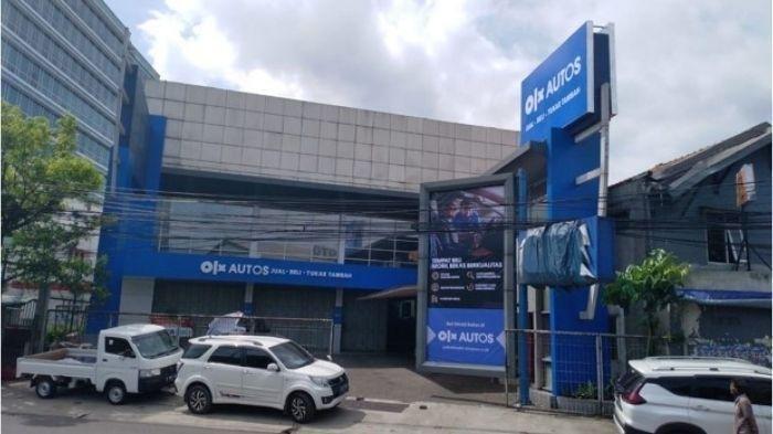 Makin Dekat dengan Pelanggan, OLX Autos Perkuat Layanan di Bandung dan Sekitarnya