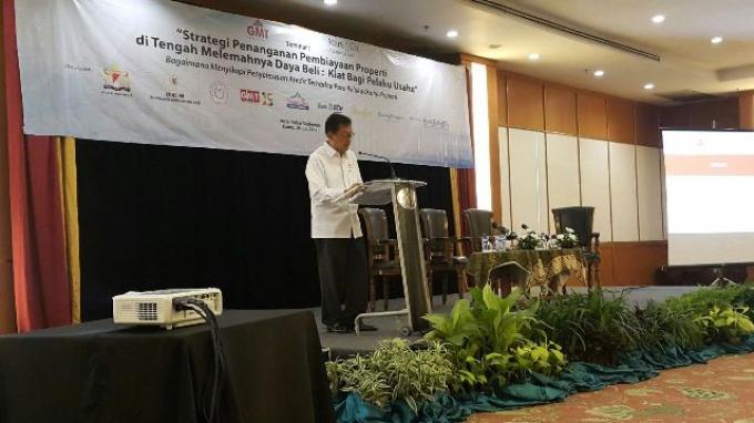 Strategi Penanganan Pembiayaan Sektor Properti di Tengah Melemahnya Daya Beli