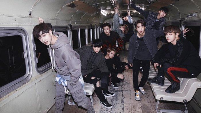 Baru Debut, Video Musik 'District 9' Milik Stray Kids Sudah Ditonton 2 Juta Kali