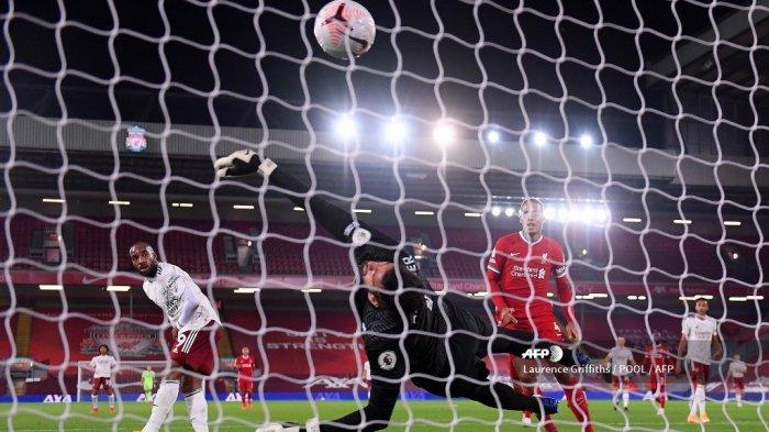 Live Streaming Liga Inggris Leeds United vs Arsenal, Perjalanan Menuju Kesempurnaan Arteta