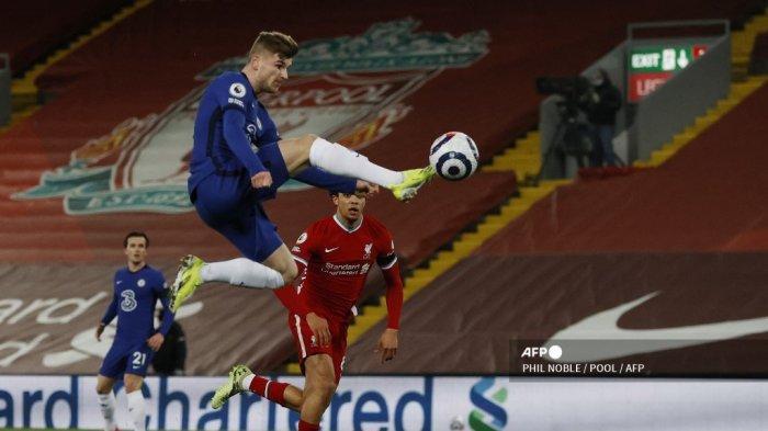 Liga Inggris: Misi Chelsea Hancurkan Duo Tim Merseyside, Everton jadi Target Selanjutnya