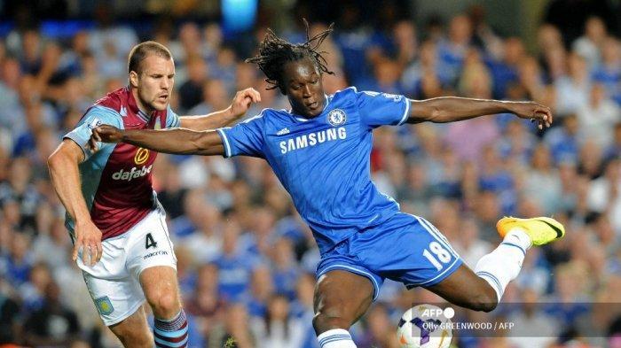 Link Live Streaming Arsenal vs Chelsea, Awas The Gunners, Romelu Lukaku Bisa Mengamuk