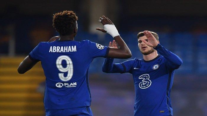 SUSUNAN Pemain dan Live Streaming Newcastle United vs Chelsea: Ziyech, Werner, dan Abraham Starter