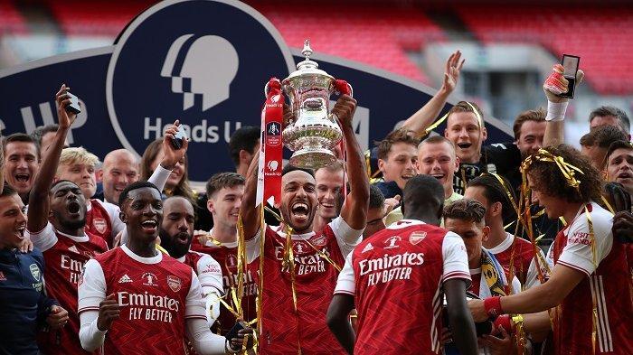 Siaran Langsung Piala FA Malam Ini: Southampton vs Arsenal, Ujian Berliku sang Juara Bertahan