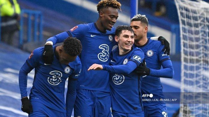 PREDIKSI Susunan Pemain Leeds vs Chelsea, Misi Dekati MU, The Blues Tanpa Thiago Silva & Tammy