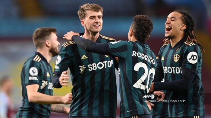 Kilas Menarik FPL - Berburu Bamford & Raphinha, Efek Jadwal Potensial Leeds United