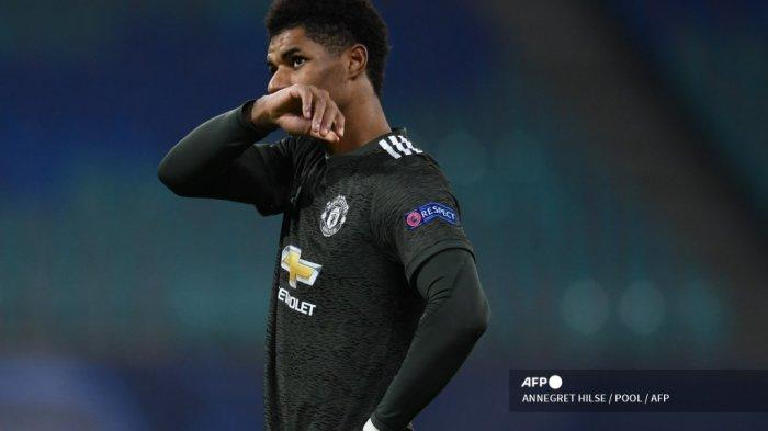 Susunan Pemain & Live Streaming Fulham vs Man United, Ole Cadangkan Rashford, Live Mola TV