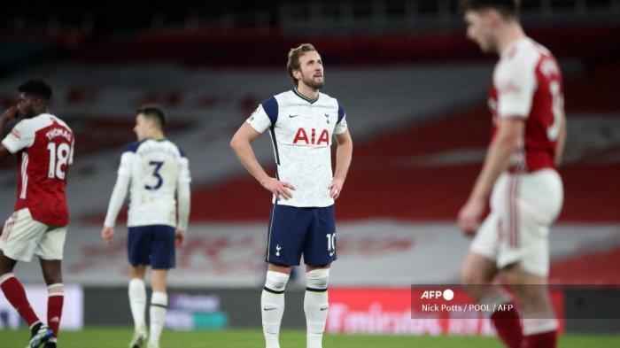 Tottenham Tersingkir Setelah Dikalahkan Arsenal