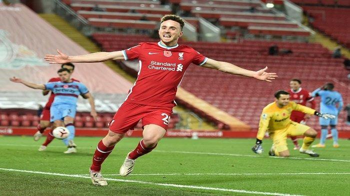 Prediksi Hasil Liverpool vs Leicester City, Owen Unggulkan The Reds Meski Dihantam Badai Cedera