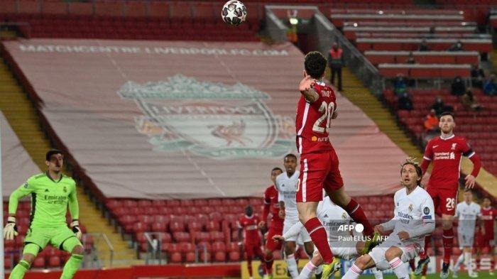 Leeds United vs Liverpool: Peluang Menembus Empat Besar