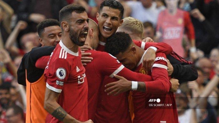 Prediksi West Ham vs MU: Waktunya Cristiano Ronaldo Ajak Jadon Sancho Bersinar