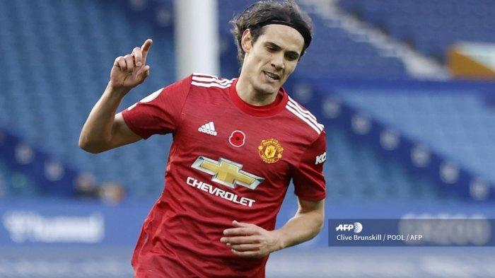 Jelang Manchester United vs West Brom Liga Inggris: Cavani & Maguire Absen Latihan