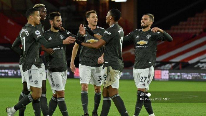 PREDIKSI Leicester City vs MU Liga Inggris: Berebut Kado Manis Natal, Waspadalah Setan Merah