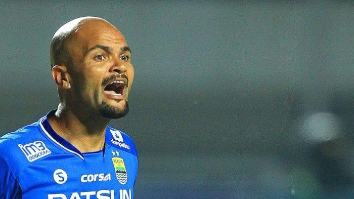 Jadi Agen Pemain, Eks Persib Kabarkan Striker Keturunan Indonesia Gabung Tim Eredivisie