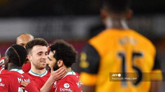 SEDANG BERLANGSUNG Live Streaming Leeds vs Liverpool: Mohamed Salah Dicadangkan, Klopp Andalkan Jota
