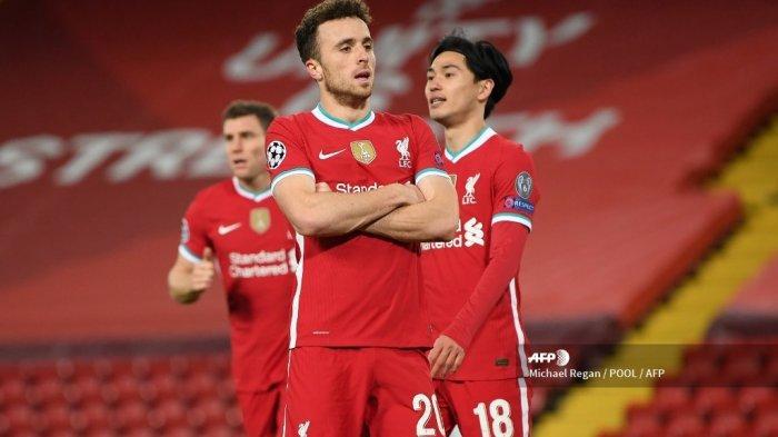 Sosok Diogo Jota, Sembuh Cedera Lutut, Mampukah Sebagai Solusi Liverpool Bangkit dari Keterpurukan?
