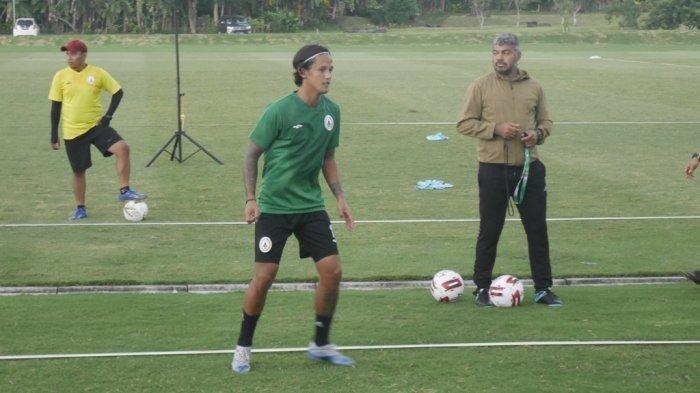 Irfan Bachdim Ungkap Kelebihan Jack Brown di Timnas U-19 Indonesia