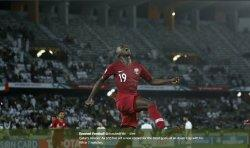 Simak Video Salto Almoez Ali, Si Raja Gol Piala Asia di Timnas Qatar