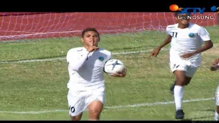 Kapten Timor Leste yang Membobol Gawang Timnas U-15 Indonesia Diduga Mencuri Umur