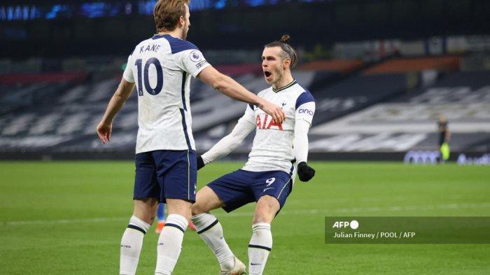 LIVE Streaming Arsenal vs Spurs Liga Inggris, Arteta Was-was dengan Trio Bakso Mourinho