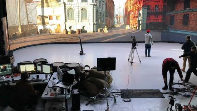 Raffi Ahmad Bakal Bangun Studio Virtual Di Lido City Bogor