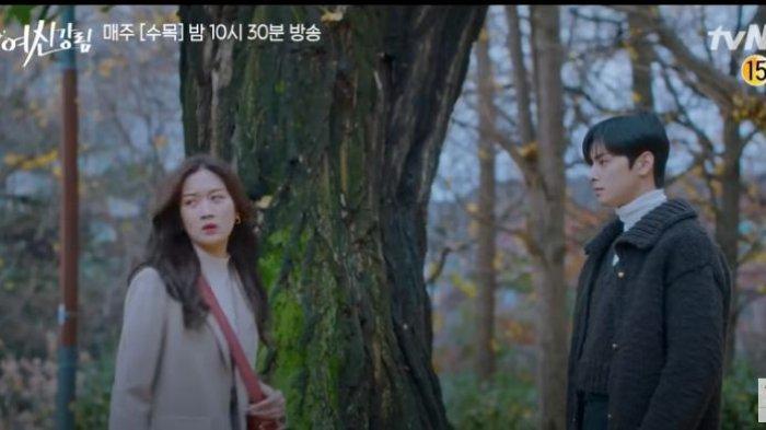 PREVIEW True Beauty Episode 10, Su Ho Cemburu dengan Seo Jun, Ju Kyung Memilih Pergi?