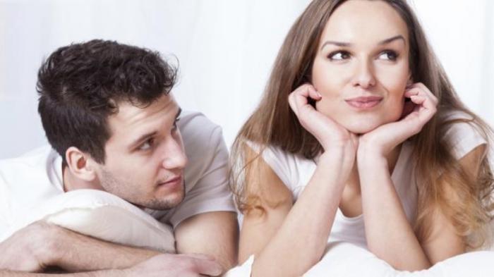 Kapan Waktu Bercinta Paling Baik Bagi Pasangan Suami - Istri?