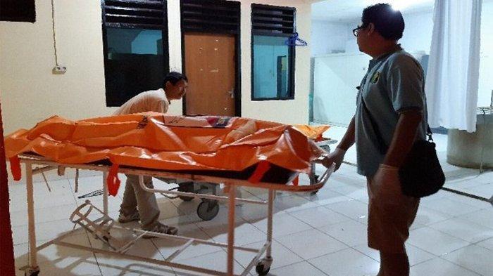 Suami Istri Tewas di Kamar Kos, Polisi: Harus Diautopsi untuk Mengetahui Penyebab Kematian Korban