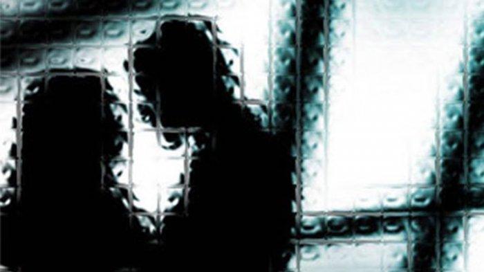Seorang Wanita Nekat Berbuat Mesum dengan Perampok, Diduga Alihkan Perhatian hingga Polisi Tiba
