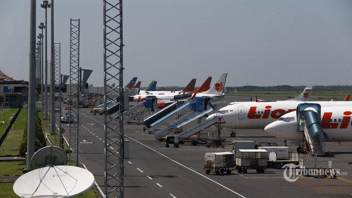 Bandara Juanda Surabaya Aman dari Dampak Gempa