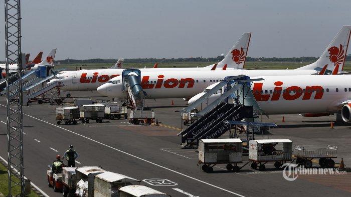 Libur Jumat Agung, Penumpang Pesawat di 15 Bandara AP I Mencapai 105.612 Orang