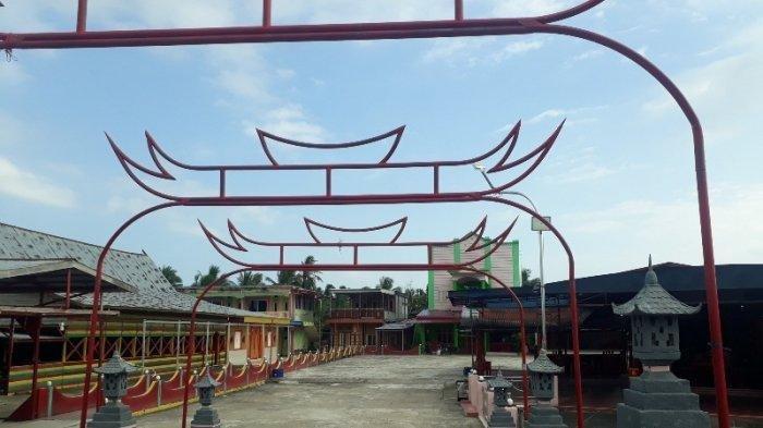 Klenteng Kuan Gong Bio di Kuala Tungkal Tidak Adakan Perayaan Tahun Baru Imlek, Ini Alasannya