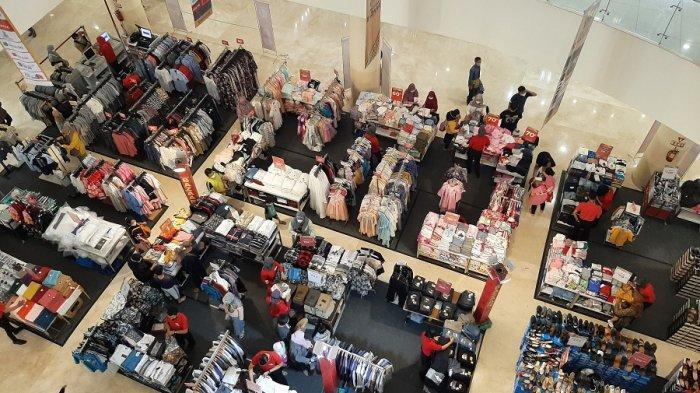 Cibinong City Mall Tetap Konsen Memberikan Rasa Nyaman kepada Pengunjung