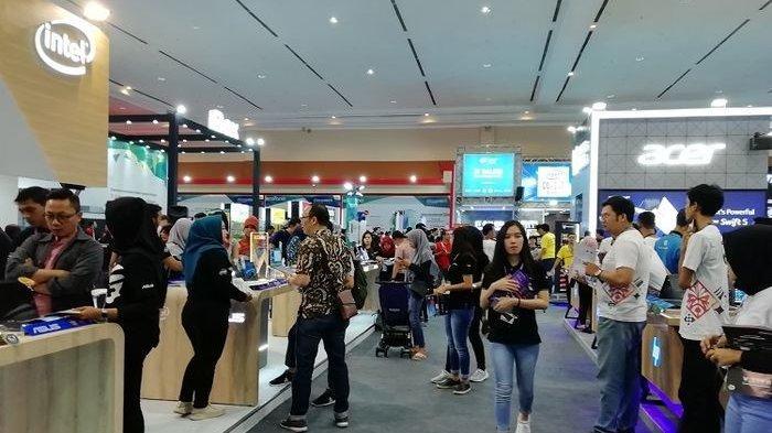 Indocomtech 2019: Daftar Produk Acer dengan Cashback Menarik