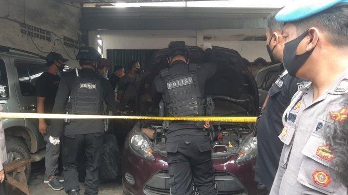 Polri: 10 Terduga Teroris Telah Ditangkap di Jakarta