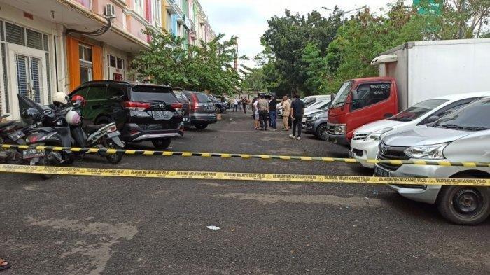 Pelaku Penembakan Pengusaha di Kelapa Gading Berjumlah 2 Orang, Eksekutor dan Pengendara Motor