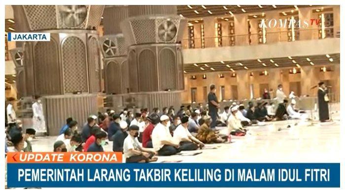 Menteri Agama: Pergerakan Jutaan Santri ke Daerah Rawan Munculkan Klaster Baru