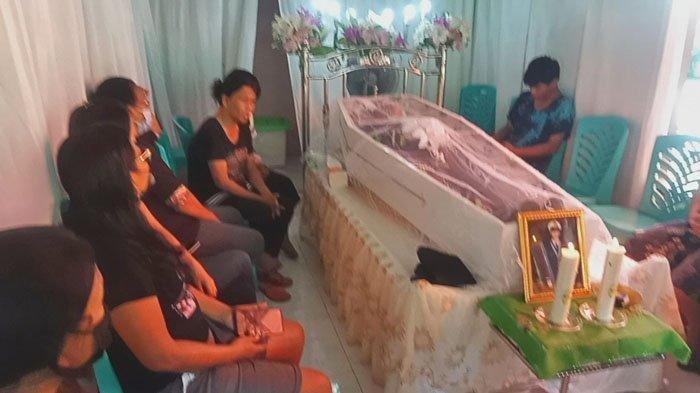 Tepis Gerald Suatan Terjun Dari Lantai 7 Hotel Jelang Pernikahan, Berikut Pengakuan Keluarga