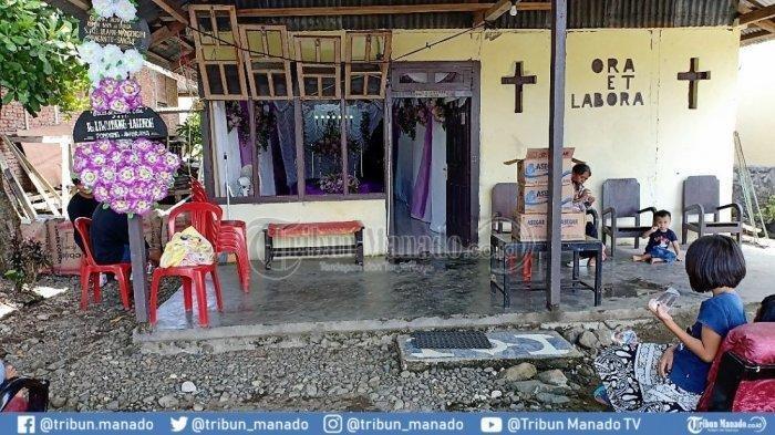 Tujuan Pasutri dari Lolak  yang Tewas Kecelakaan Maut di Popontolen ke Manado