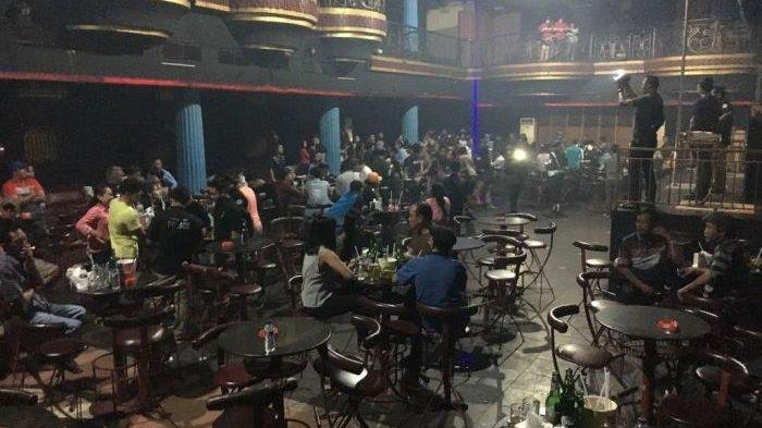 Gubernur DKI Akan Tindak Diskotek Old City Jika Melanggar Aturan