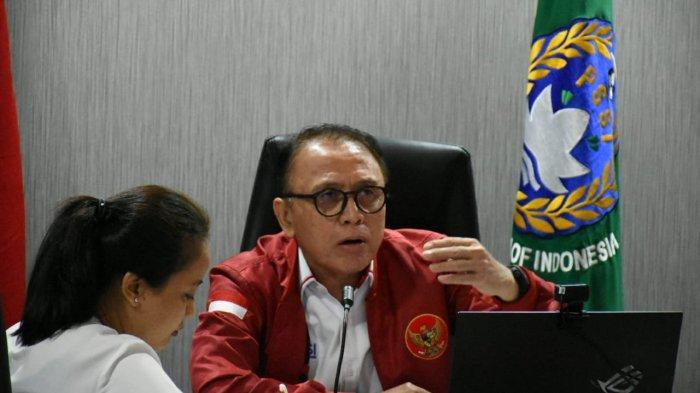 PSSI Ungkap Alasan Tak Terpilihnya Stadion Mandala Krida sebagai Venue Piala Dunia U20 2021