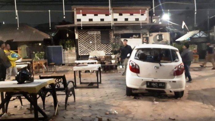 Sesalkan Penyerangan di Kafe Komandan, Manajer Persija: Musuh Kita Bukan Sesama Anak Bangsa